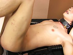 Young hot gay twinks having enemas sex and free twink vs bear videos
