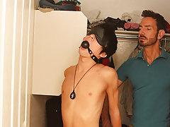 Video young boy facial gay at Bang Me Sugar Daddy