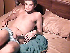 Male masturbation thrusting porn and young...