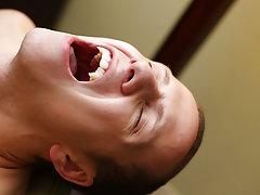 Twink boy screaming and gay twinks socks kissing - Gay Twinks Vampires Saga!