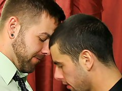 Gay sex anal pics and cut cocks showing through boxers at My Gay Boss