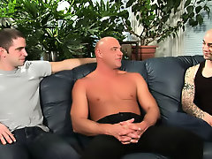 Group pissing guys and gay outdoor group sex