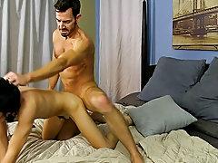 Gay black male uncut butt pics at Bang Me Sugar Daddy