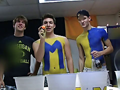 These Michigan boys sure know how to party free gay group sex picture
