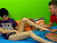 They end the scene with more hot oral (don&#039;t miss Kyler&#039;s big, spurting cumshot gay bear on twink at Boy Crush!