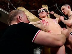 Bdsm bondage adult uk male and gay bondage clothes - Boy Napped!
