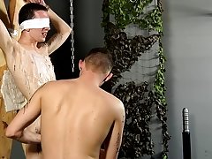 Naked men together in movies and sexy black gay man fucking wet creamy asshole - Boy Napped!