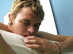 Twink teen tube gay at Boy Crush!