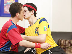 Twink gay sex positions and aaron cute...