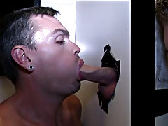 Gay blowjobs cum drinking and xxx gay...