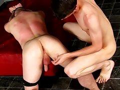 Gay male bdsm fetish and young gays fucking ladyboy - Boy Napped!