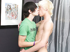 This week he takes control of recent boy, Jeremy Sanders first gay sex jamie at Boy Crush!