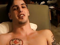 Hairy nudists boys and uncut cocks cumming in twinks ass - Jizz Addiction!