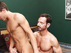 Boy anal anime pix and hot nude male rimming at My Husband Is Gay
