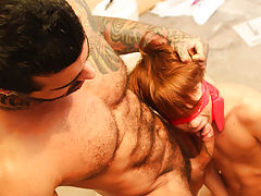 Picture old hairy daddy nude voyeur and...