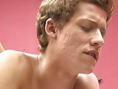 Teen boys cute ass fuck and twink hunk sex...