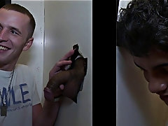 Naked handsome men blowjob balls and boys giving blowjobs