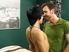Flexible guys sucking their dicks and very sexy naked men at Bang Me Sugar Daddy