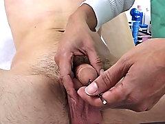 Free fetish video male medical
