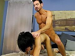 Muscular pussy pics and guys fucking an object pics at Bang Me Sugar Daddy