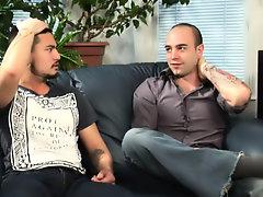Hot gay hunk group sex and free gay groups hardcore