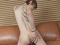 Boy Fun Collection is packed to the ceiling with hung studs that like to shoot naked and make their dicks while being watched gay lube masturbation