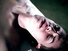 Old gay vs twink and emo gay twink virgin screaming - Gay Twinks Vampires Saga!