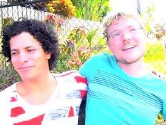 Naked black men virgin island and teen hairy sex boys - at Real Gay Couples!