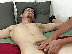 Male masturbation without erection