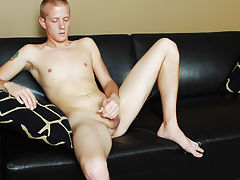 Twink vs daddy fucks with josh and free...