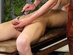 Uncut old gay men pics and big dick hunk in panties - Boy Napped!