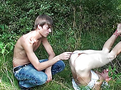 Naked male jerk off se