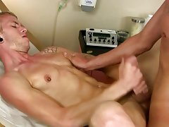 Gay twinks first time anal and gorgeous twinks fingering and fucking