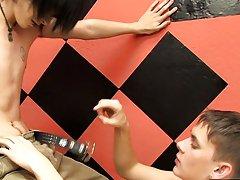 Seth totally dominates Miles in this hardcore boycrush video free gay twink sites at Boy Crush!