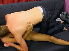 Sex video tube boy twink emo and old man sucks twink cock tubes - at Real Gay Couples!