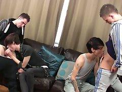 Handjob gay emo young and free older man on boy pics at Staxus