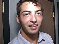 Gay blowjob ejaculation and chubby guy husky blowjob