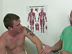 Young gay men doing blowjobs movies and fat gay ugly blowjob
