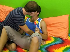 Handsome and happy young twink pics and twink fucked by muscle men story