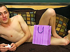 Naked young boy video and young boy give and job to boy at Bang Me Sugar Daddy