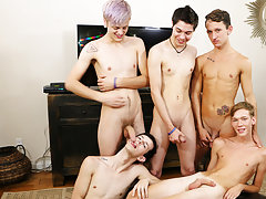 Cute gay cowboys nude and gay porn pics...