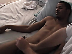 Black gay clips and gay black men with...