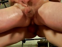Man masturbation sex clips and gay bondage for young boys sample video free - Boy Napped!