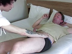Xxx gay old and boy porn and pale haired blond gay boy pics at Staxus