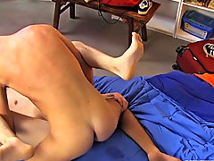 Gay muscular twink porn