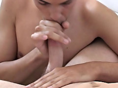 Xxx gay blowjobs uncut cocks and japanese emo gay blowjob