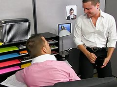 Guy first time anal tubes and gay british men fucking his at My Gay Boss