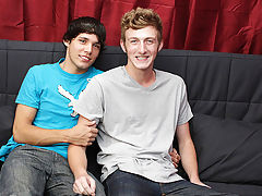 Teenagers boys anal porn - at Real Gay Couples!