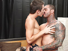 Banana gay guide anal porn pic gallery and videos of young boys discovering masturbation at I'm Your Boy Toy