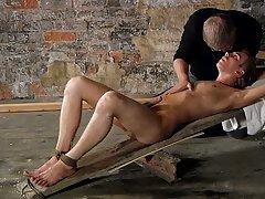 Nude emo bondage - Boy Napped!